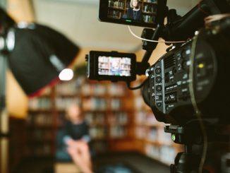vidéo entreprise production